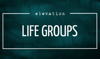 life groups Why Elevation Exists home page