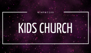 Why Elevation Exists home page kids church