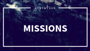mission Why Elevation Exists home page