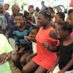 South Africa Kids Church 2019