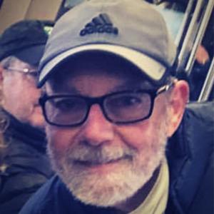 John Broersma Elder of Elevation