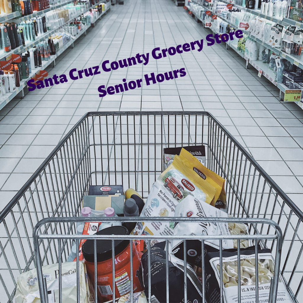 grocery store senior hours