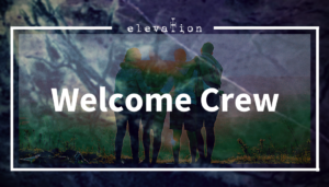 welcome crew logo