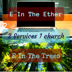 2 services 1 church for home page
