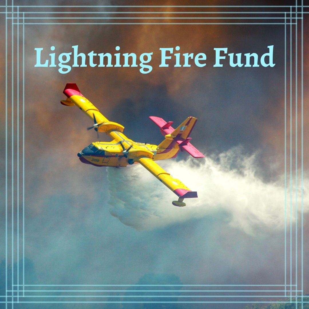 lightning fire fund