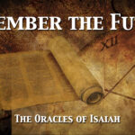 Remember The Future series logo