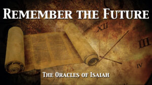 Remember The Future series logo